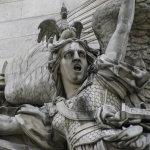 photos gratuites Photos gratuites de l'Arc de Triomphe, Paris. Photos libres de droit de l'Arc de Triomphe