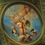 photos gratuites Photos gratuites de la Galerie Palatina, à Florence (Toscane, Italie), photos du Palais Pitti (Palazzio Pitti), dans lequel se trouve la Galerie Palatine. Photos d'art florentin...