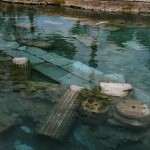 free photos Free photos of the ancient city of Pamukkale (Turkey, Asia Minor). Photos of the famous spa of Hierapolis...