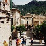 photos gratuites Photographies gratuites de Valdemossa, dans les Îles Baléares (Espagne). Photos de Majorque, photos de la ville, photos du port...
