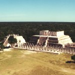free photos Royalties free photos of Mayan ruins of Chichen-Itza, Mexico (Central America). Free photographies of Yucatan. Pictures of archaeological remains: pyramids, Mayan art, Mayan statues, Toltec art, pre-Columbian art, Mexican art...