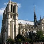photos gratuites Photos gratuites de Notre-Dame de Paris, photos libre de froit de Notre-Dame de Paris.
