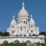 photos gratuites Photos gratuites de l'Eglise du Sacré-Cœur à Paris, France. Photos libres de droit du Sacré-Cœur, Paris.