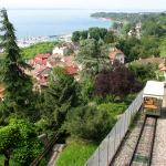 free photos Royalty free photos of Thonon-les-Bains, France. Free photos of the seaport, pictures of Geneva Lake...