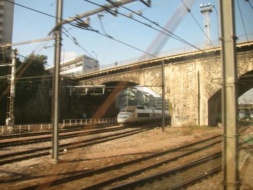 Train, Trains