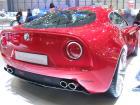 photographie gratuite Alfa Romeo 8C Competizione