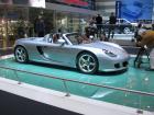 photographie gratuite Porsche Carrera GT