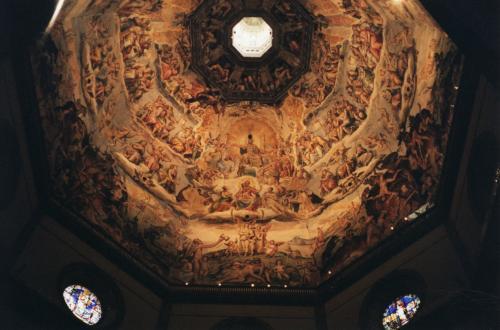Coupole de Brunelleschi, Florence