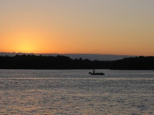 Sunset, Sunsets, sunrises (summer)