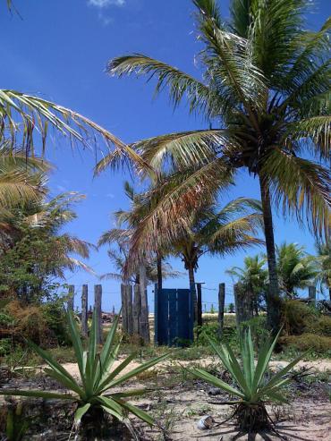 Spiaggia di Caraíva, Caraíva