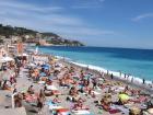 photographie gratuite Promenade des Anglais