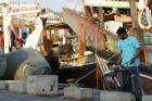 photographie gratuite Port Zayed