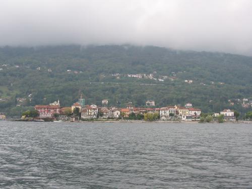 Isola Dei Pescatori, Îles Borromée: Isola Dei Pescatori